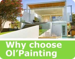 Why choose Ol'Painting